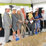Groundbreaking at Centre Park 8.27.14 (15)