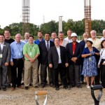 Groundbreaking at Centre Park 8.27.14 (21)